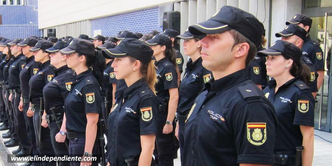 Oposiciones Policía Nacional
